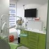 Limpieza bucal con 1-6 implantes