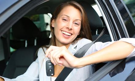 Un stage de récupération de points de permis de conduire près de chez soi à 159,99 € avec Stage Points Permis
