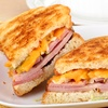 Up to 38% Off Gourmet Grilled Cheeses
