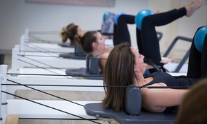 Proactive Pilates: $29 for Introduction to Reformer Pilates Pack or 5 Group Reformer Classes ($49) at Proactive Pilates (Up to $150 Value)