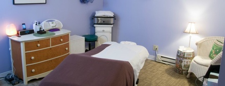 $49 for Swedish, Deep-Tissue, or Athletic Massage at Simsbury Therapeutic Massage & Wellness ($80 Value)