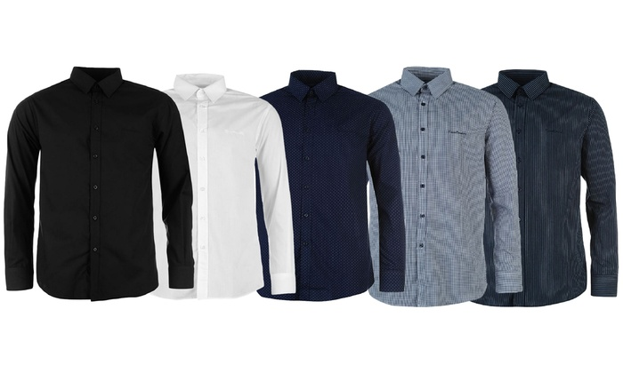 sale uk best selling united states jusqu'à 60% Chemises Pierre Cardin | Groupon