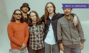 Incubus – Up to 52% Off Concert at 8 Tour – Incubus, plus 6.0% Cash Back from Ebates.