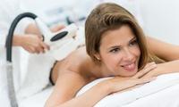Figurmanagement-Behandlung durch sanften Hochtonstrom im Kosmetikstudio Primrose Köln (bis zu 89% sparen*)