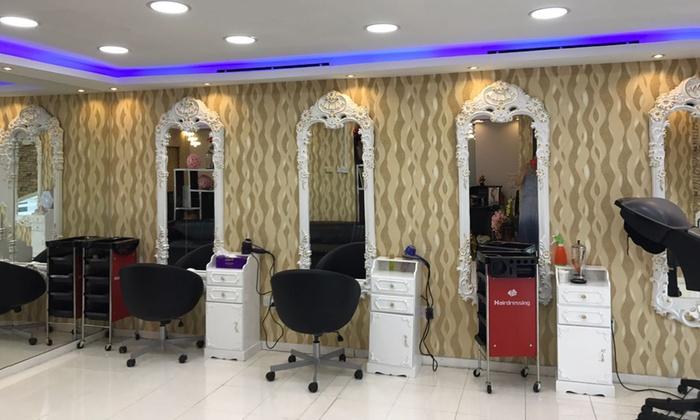 Moroccan Bath - Angel Colour Beauty Center  2d7e39a5dae