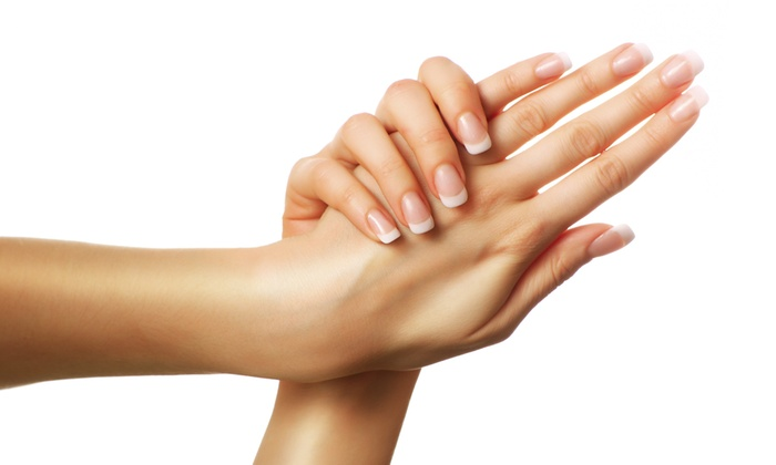 Laserderm Waterfall Estate - Johannesburg: Hand Rejuvenation Sessions From R300 at Laserderm Waterfall Estate (Up To 70% Off)
