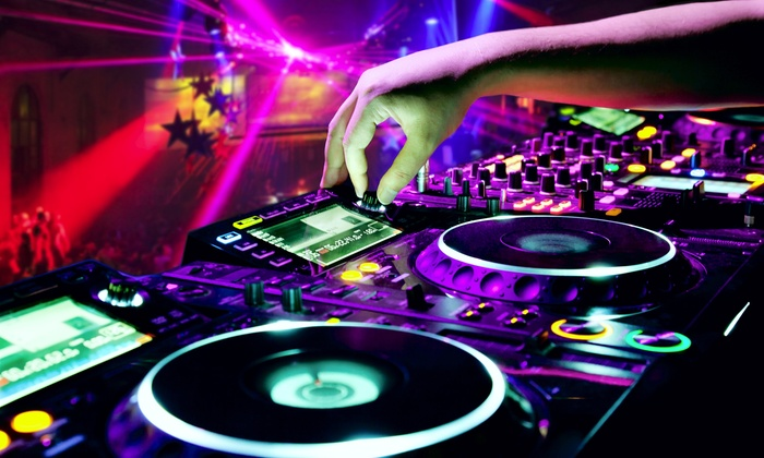 Ouzo Event Services - Dallas: $999 for Wedding DJ Package at Ouzo Event Services