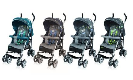 Cochecito Babydesign para viajes
