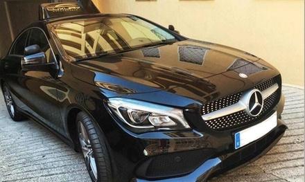 Curso para obtener carné de coche con curso teórico mas 4, 6 u 8 clases prácticas desde 39,95 € en Autoescuela Benidorm