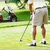 Up to 60% Off Golf in Hooper