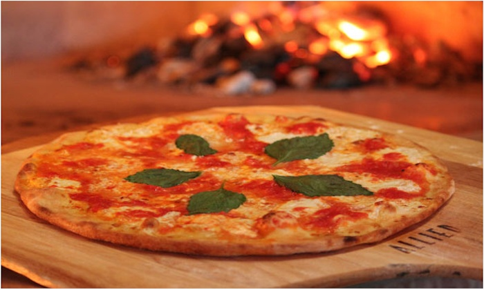 san giuseppe coal fired pizza cucina hoboken authentic italian food and pizza at