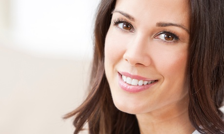 One or Two Brow Waxings and Lip Waxes at Sylvia Shapiro Skin & Body Care (Up to 51% Off)