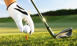 Arrowhead Golf Course: 9- or 18-Hole Rounds of Golf at Arrowhead Golf Course (Up to 49% Off). Two Options Available.
