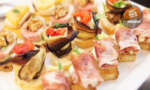 Pasta Party Y Pernil Eventos: Desde $375 por catering para fiestas o eventos de 10 o 20 personas en Pasta Party Y Pernil Eventos