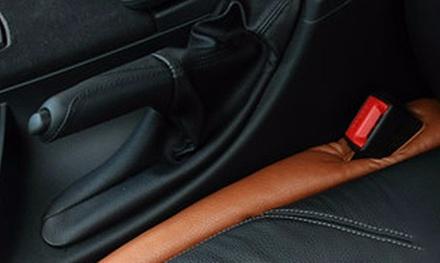 2x Autositz-Lückenfüller in der Farbe nach Wahl (Koln)