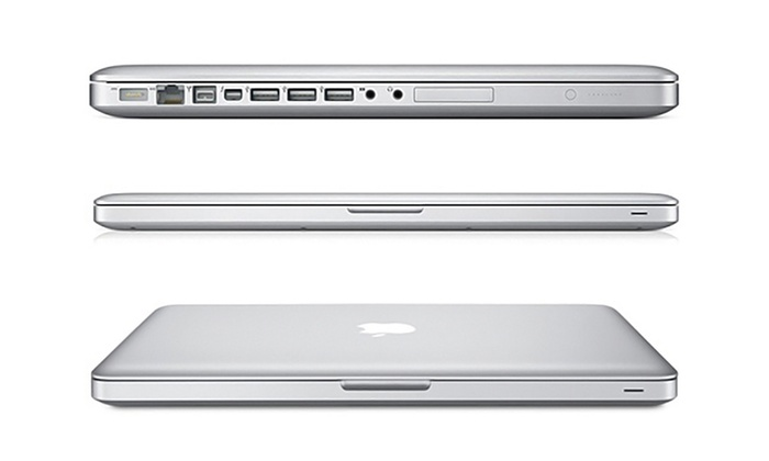 Apple Macbook Pro A1278 i5 4-8GB | Groupon Goods