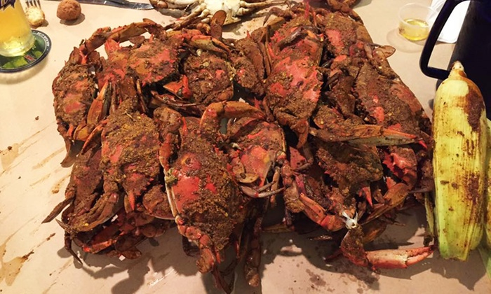 maryland crabs coupon