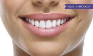 Gabinet Stomatologiczny Twój Uśmiech: Skaling, piaskowanie, fluoryzacja, przegląd i plan leczenia od 79,99 zł oraz więcej w gabinecie Twój Uśmiech