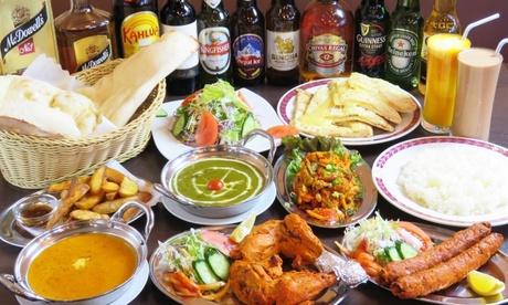 Karuna Indian Restaurant And Bar
