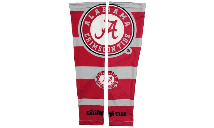 NCAA Strong Arms Arm Sleeves