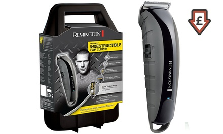Remington HC5880 Indestructible Hair Clipper With Free Delivery