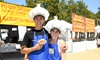 Up to 35% Off Pre-Sale Tickets for the Gilroy Garlic Festival