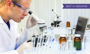 LABORATORIUM ZDROWIA: Pakiet badań okresowych (24,99 zł), alergicznych (115 zł) i więcej w Laboratorium Zdrowia (do -50%)