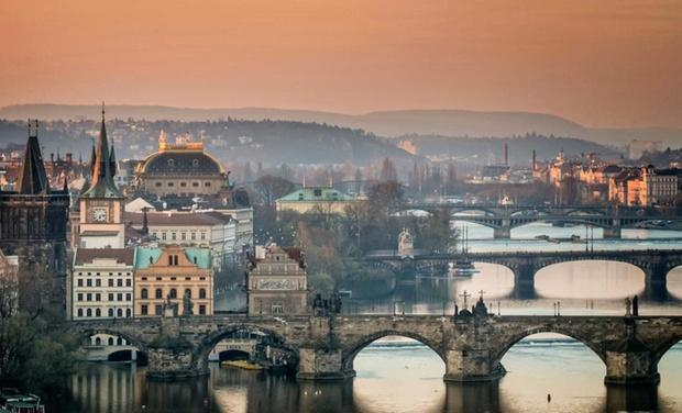 Alveo Suites a Prague, NOVÉ MĚSTO | Groupon Getaways