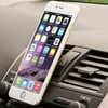 Aduro U-Grip Magnetic Car-Vent Smartphone Mount (1-, 2-, or 3-Pack)