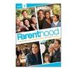 Parenthood: Season 3 on DVD (4-Disc Set)
