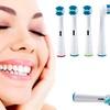 Spazzolino e testine Oral-B