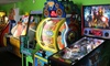 Up to 43% Off Entertainment Package at Zig-E's Funland
