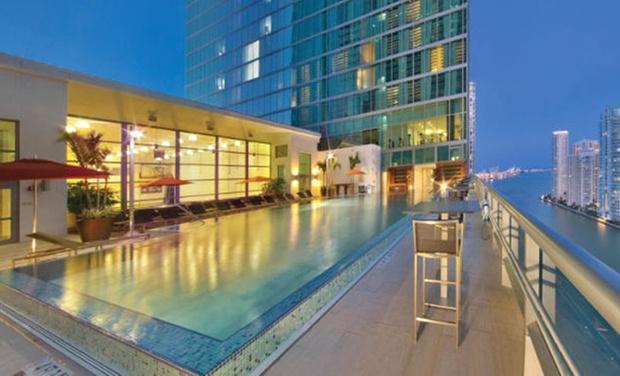 Luxury Hotels Miami Airport