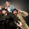 """Pittsburgh CLO presents """"The 39 Steps"""" – Up to 44% Off Comedy"""