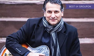 John Patitucci Electric Guitar Quartet - Blue Note, Milano: John Patitucci Electric Guitar Quartet - 9 maggio al Blue Note di Milano (sconto 40%)