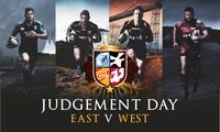 Judgement Day V Rugby Union Ticket, 15 April 2017 at Principality Stadium