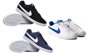 Baskets Nike Court Royal homme