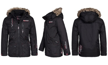 Parka Avoriaz Geographical Norway