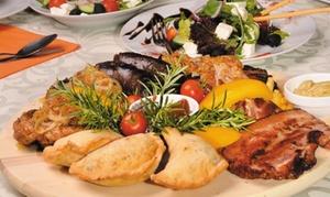 Restauracja U Filipa: Tradycyjna kuchnia polska w sercu Krakowa dla 2 osób za 34,99 zł i więcej opcji w Restauracji U Filipa (do -38%)