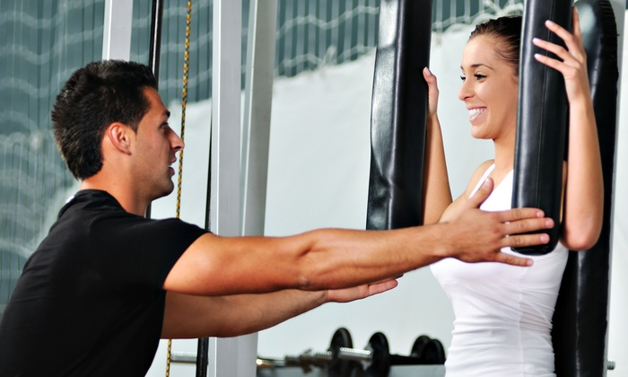 Maximum Fitness Club - Melbourne: One-Month Gym Membership or Punch Card for 10 Fitness Classes at Maximum Fitness Club (Up to 44% Off)