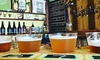 Up to 42% Off Tasting Flight at Legacy Caribbean Craft Brewery