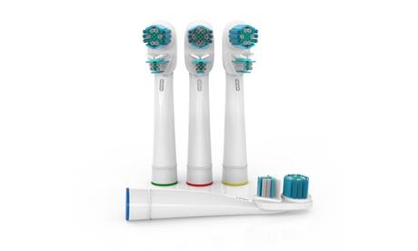 Cabezales de recambio de cepillos de dientes