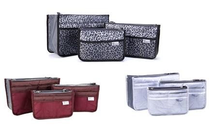 Organizer da borsa Periea Chelsy disponibile in diversi colori e misure