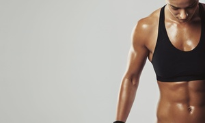 REBOOT Fitness: 10 Classes of Zumba, Boxercise and Pilates from R99 for One at Reboot Fitness (Up to 83% Off)