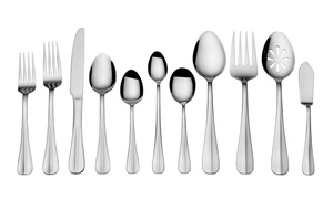 Towle Everyday Flatware Sets (78-Piece) at Towle Everyday Flatware Sets (78-Piece), plus 6.0% Cash Back from Ebates.