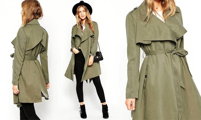 Women's Amanda Coat
