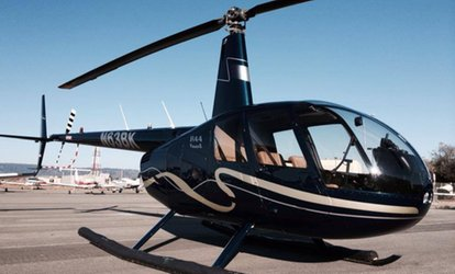 <strong>Helicopter</strong> Tour at Specialized <strong>Helicopters</strong> (Up to 39% Off)