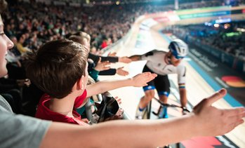 Radrennen: Six Day Berlin 2020