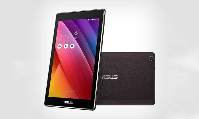 Asus os Android