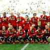 Canada vs. Costa Rica – Up to 48% Off Women's Soccer